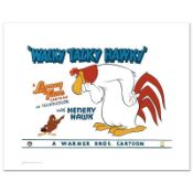 Walky Talky Hawky by Looney Tunes