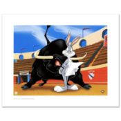 Bully for Bugs by Looney Tunes
