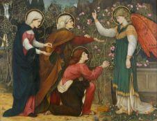 John Stanhope - Why Seek Ye the Living Among the Dead