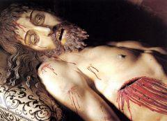 Vasco Fernandez - Corpse of Christ
