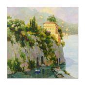 Amalfi by Simandle, Marilyn