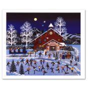 Moonlight Merriment by Wooster Scott, Jane