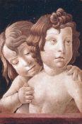 Giovanni Bellini - Christ and St John