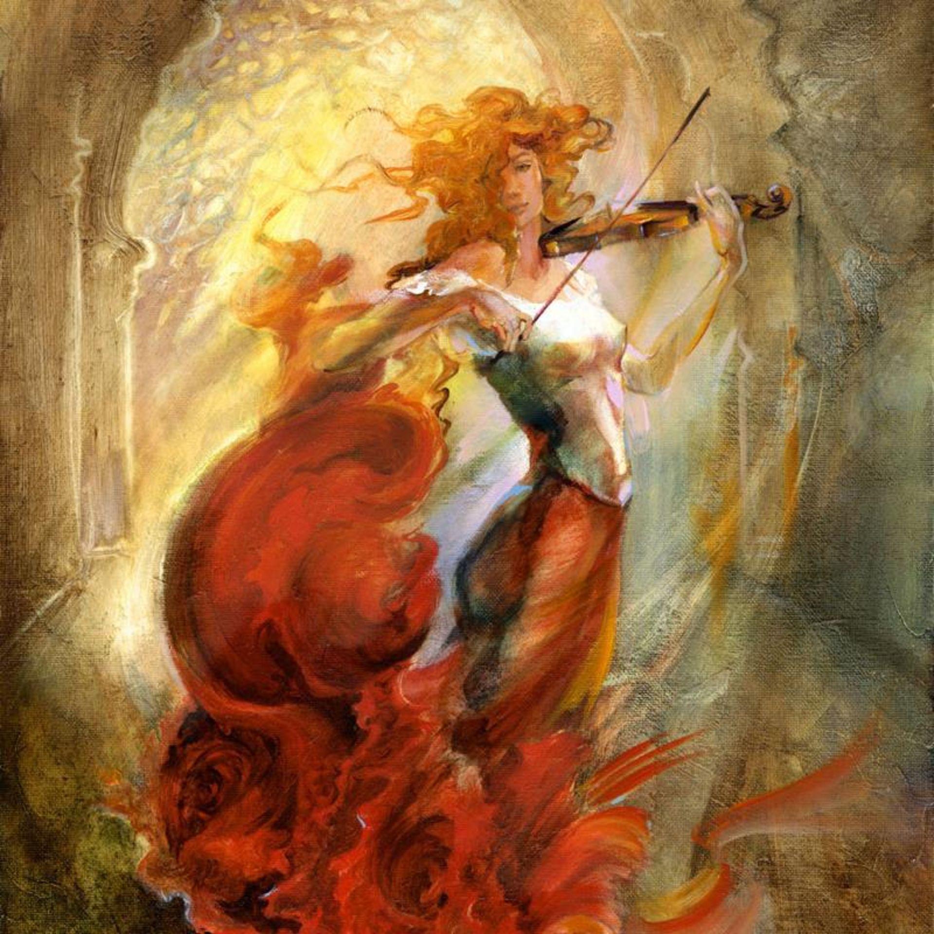 Firebird by Sotskova, Lena - Image 2 of 2