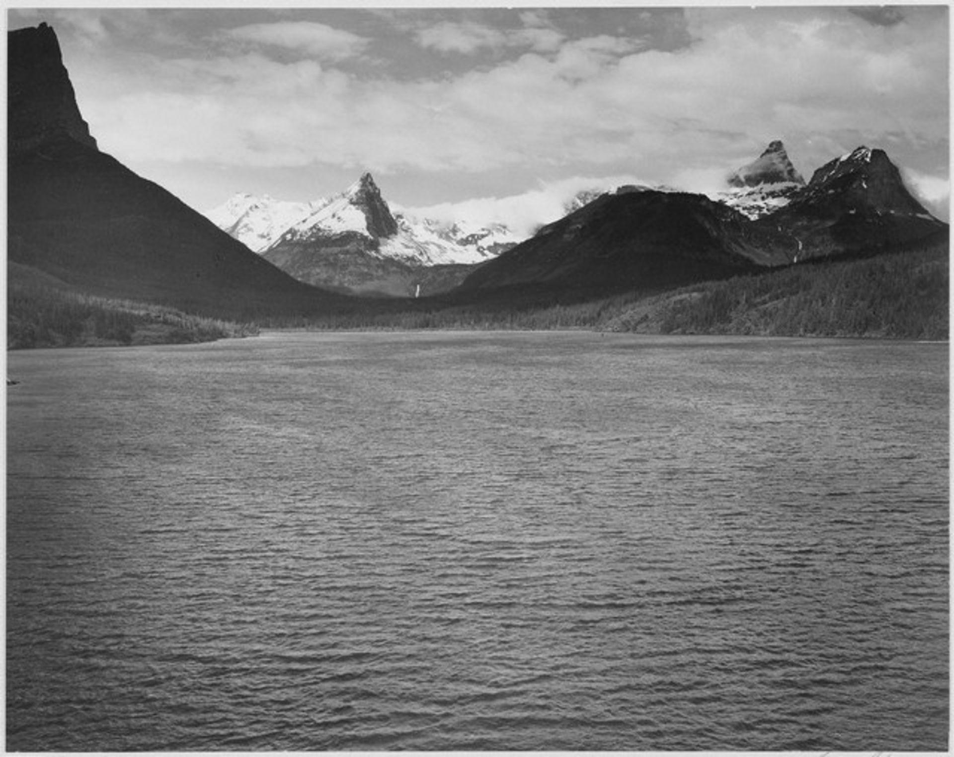 Adams - Glacier National Park Montana