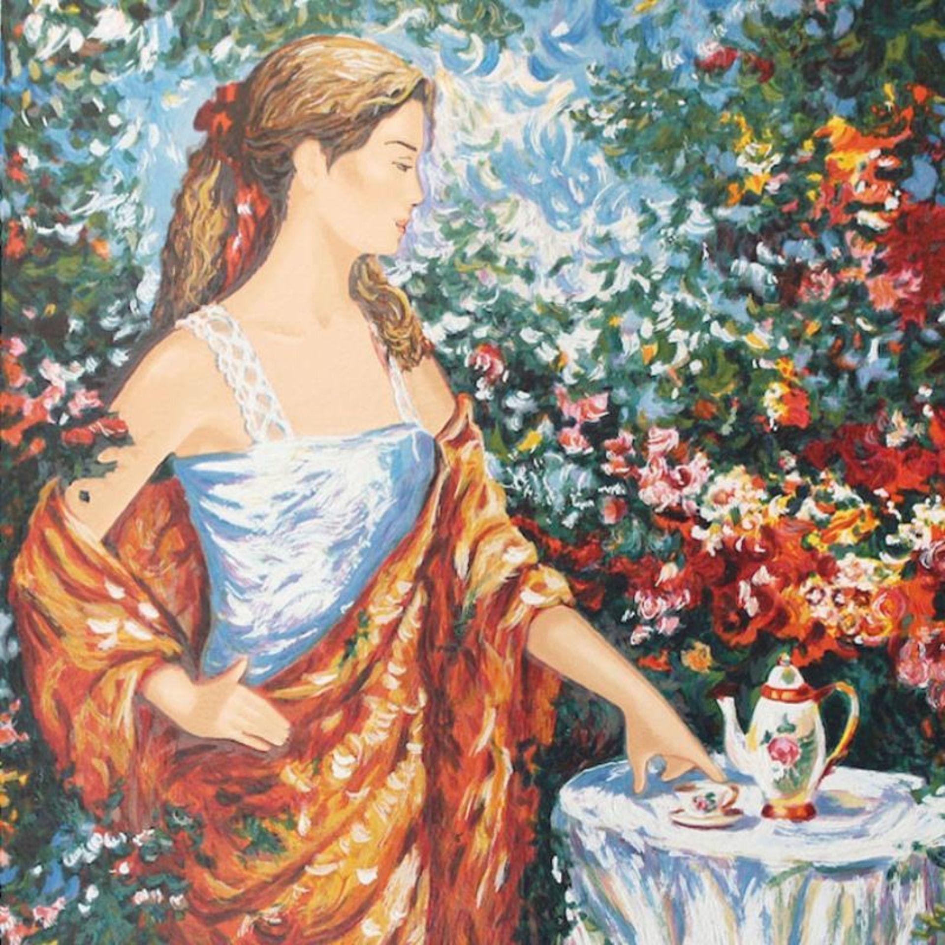 Tea Time by Semeko, Igor - Image 2 of 2