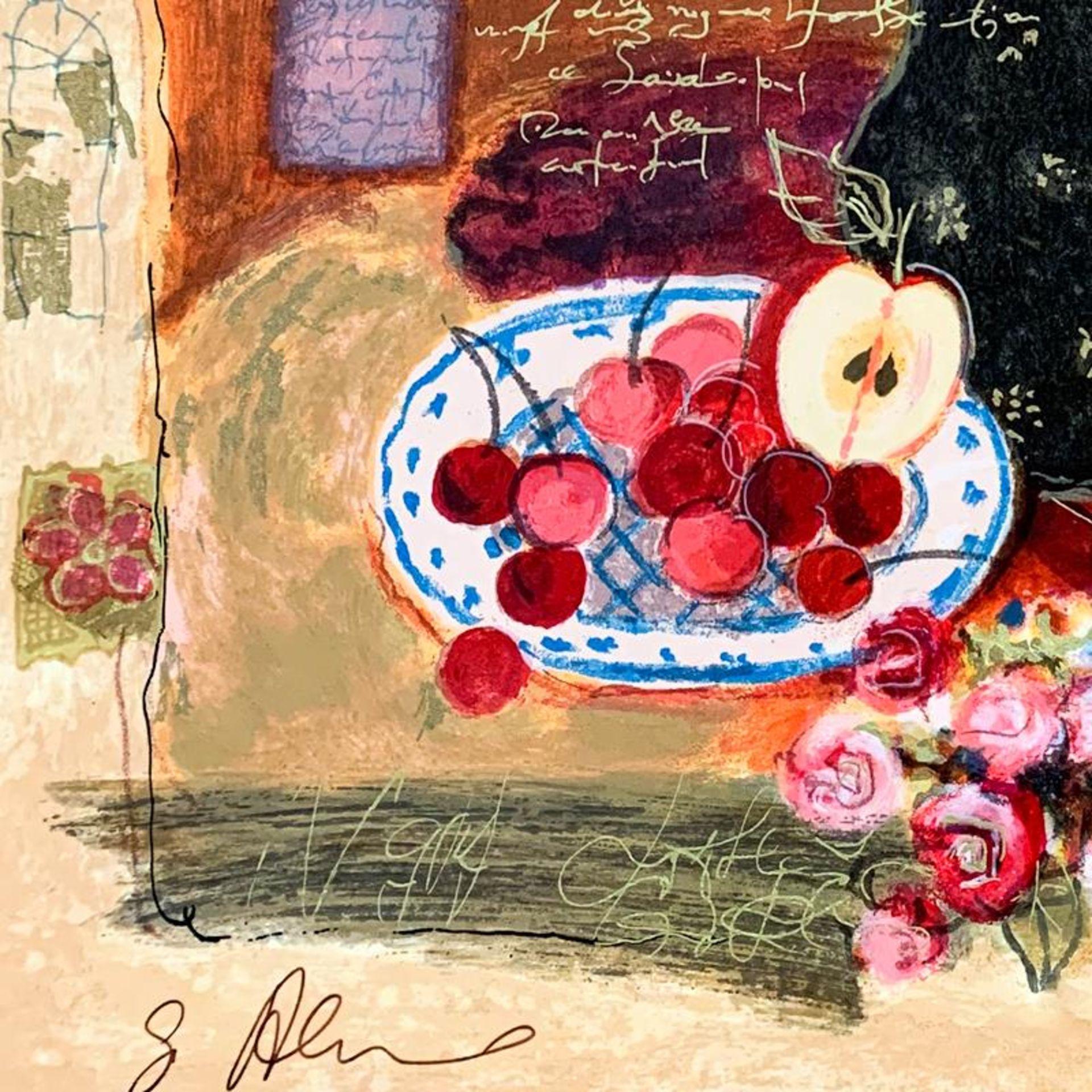 Flowers & Fruit II by Alexander & Wissotzky - Image 3 of 3