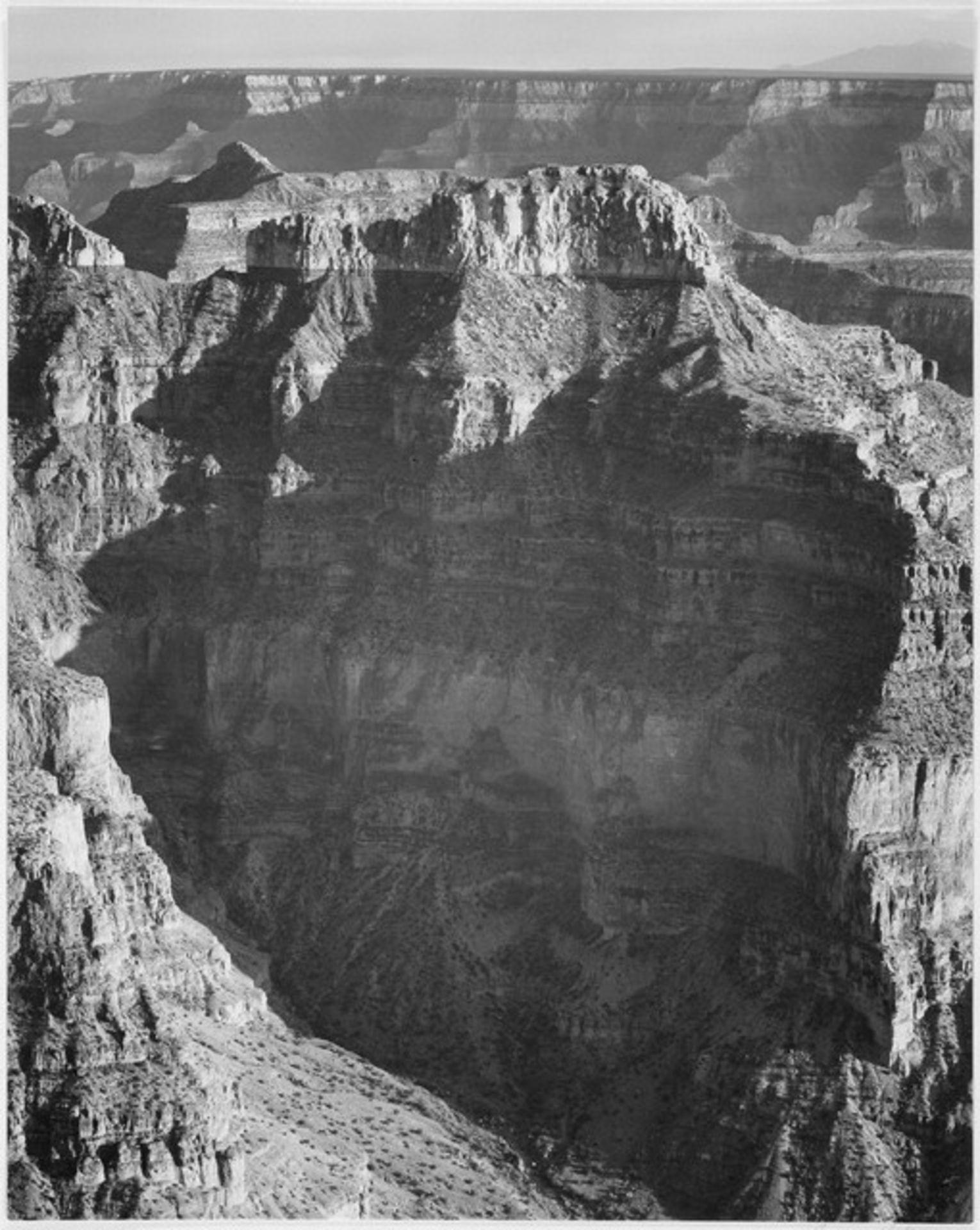Adams - Grand Canyon North Rim 2