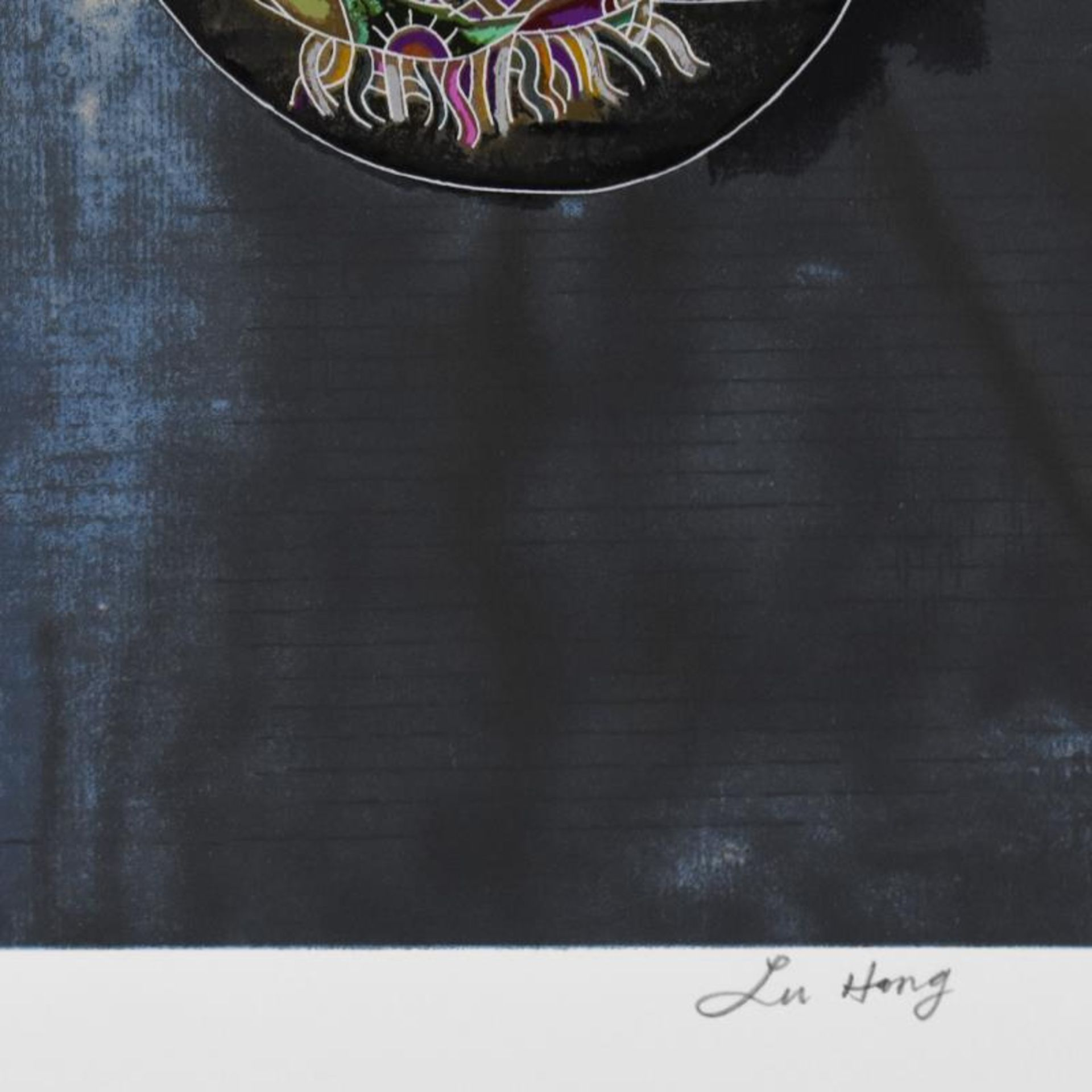 Spirit of Tropics by Hong, Lu - Image 2 of 2