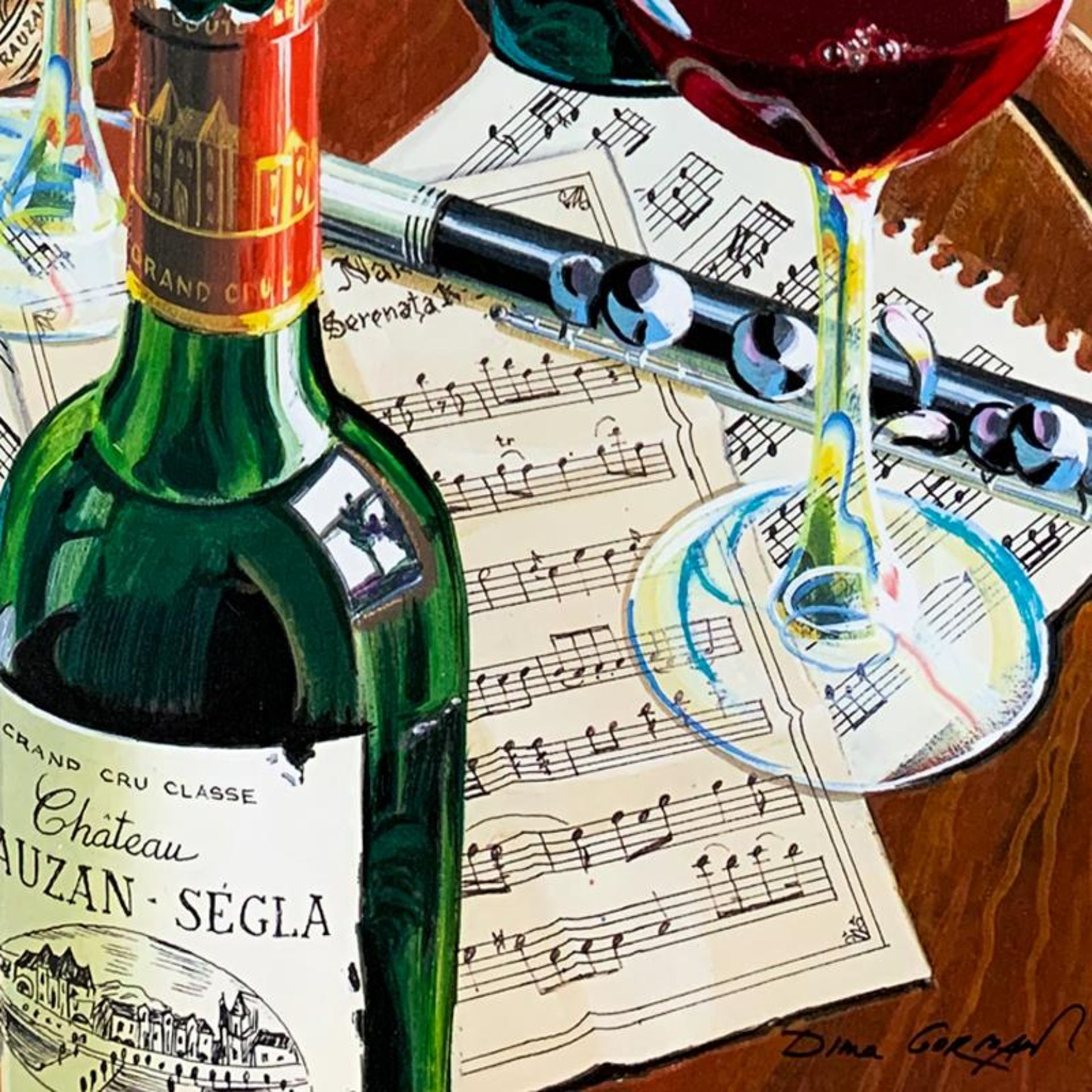 Merry Music by Gorban, Dima - Image 2 of 2