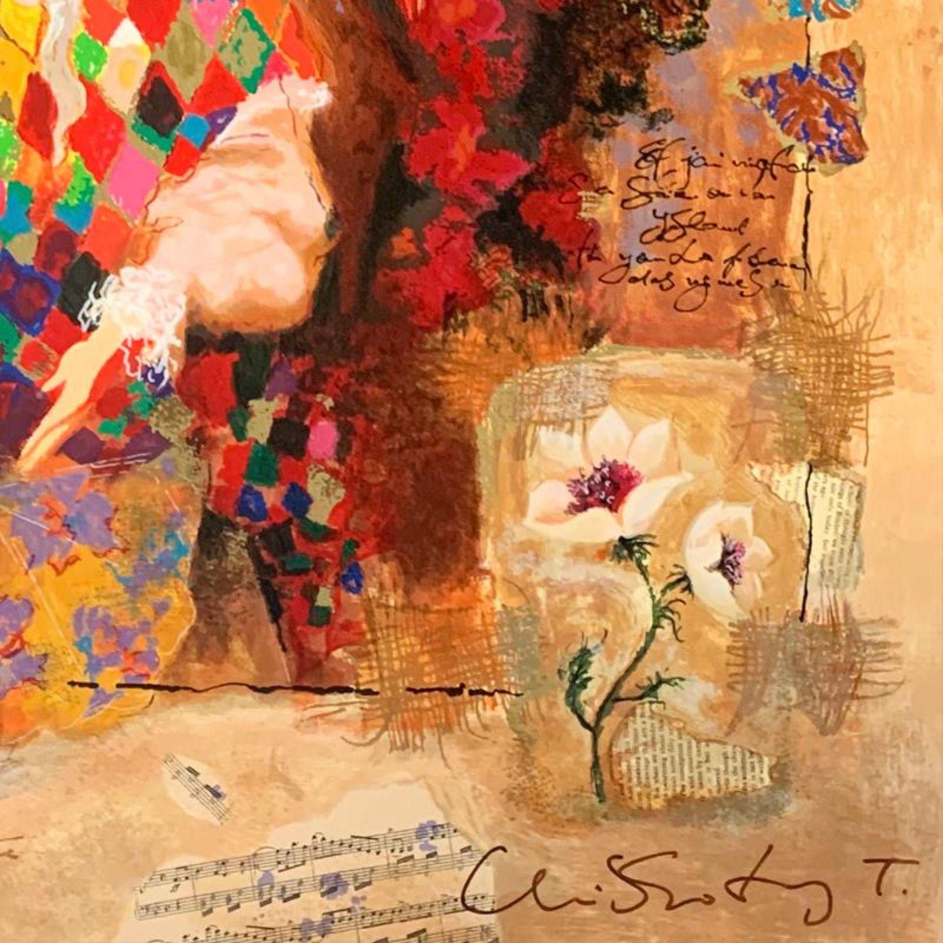 Ladies by Alexander & Wissotzky - Image 2 of 3