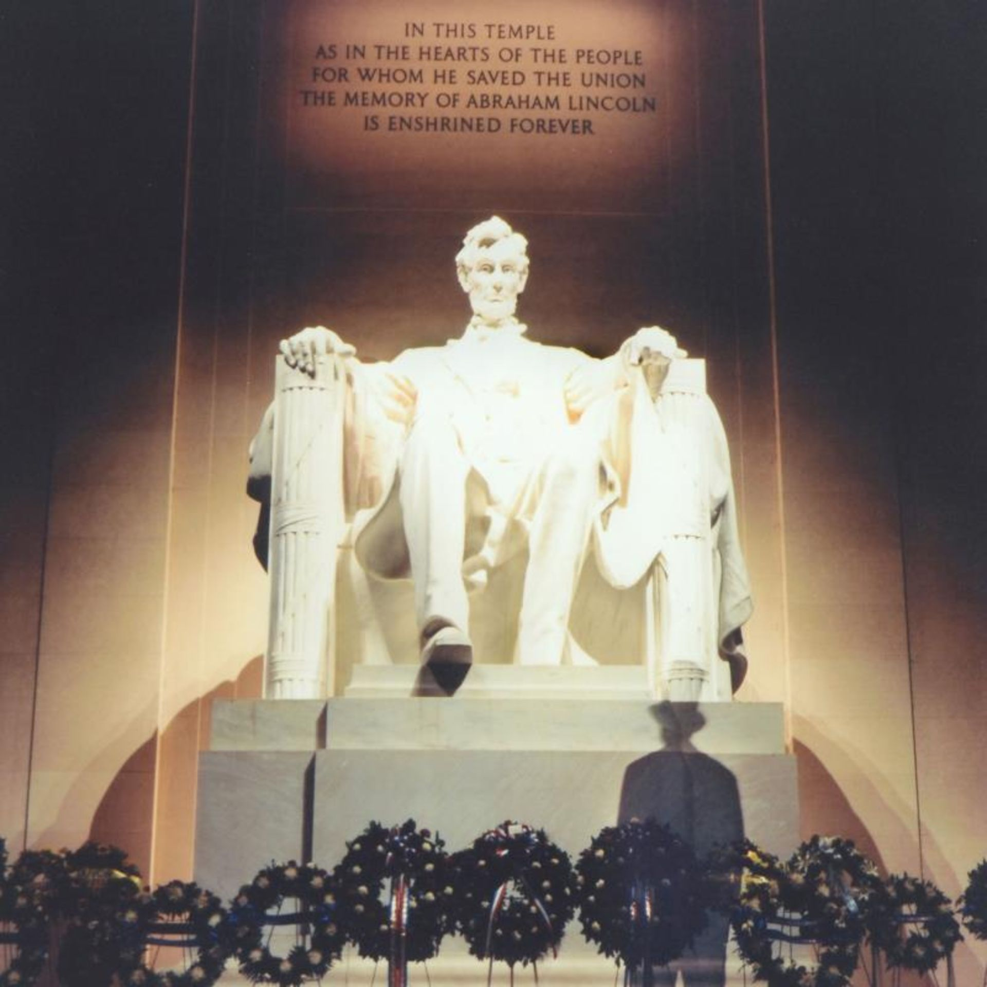 Young Mr. Lincoln by Sheer, Robert - Image 2 of 2