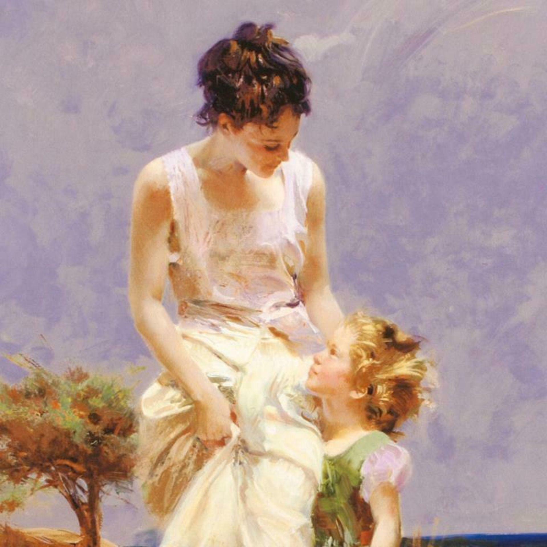 Joyful Memories by Pino (1939-2010) - Image 2 of 2
