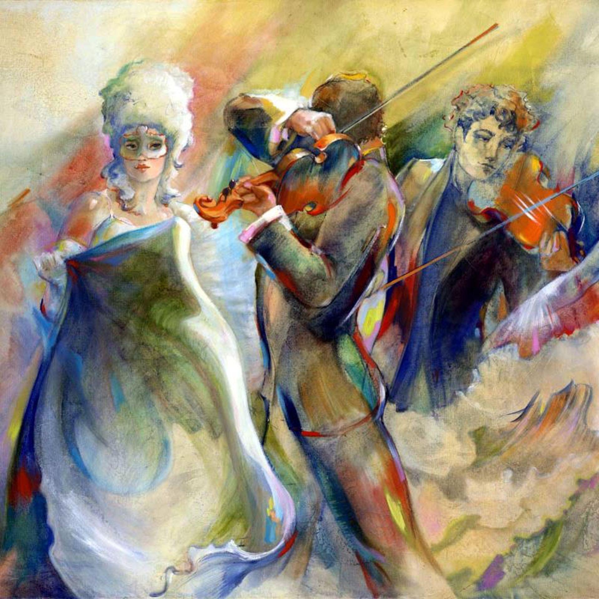 Carnival by Sotskova, Lena - Image 2 of 2