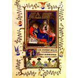 Unknown - Nativity of Christ