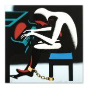 I Did It Steinway by Kostabi, Mark
