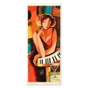 The Pianist by Kerzner, Michael