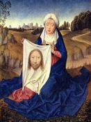 Hans Memling - Christ