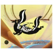 Kitty Catch by Chuck Jones (1912-2002)