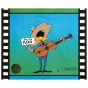 Sound Please by Chuck Jones (1912-2002)