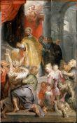 Sir Peter Paul Rubens - The Miracles of Saint Ignatius of Loyola