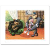 Gorilla My Dreams by Looney Tunes
