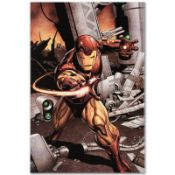 Marvel Adventures: Super Heroes #1 by Marvel Comics