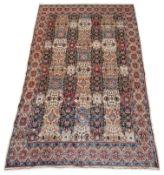 Persian Ardabil rug