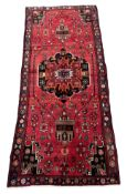 Persian Hamandan rug
