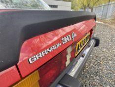 Ford Granada Ghia 3.0