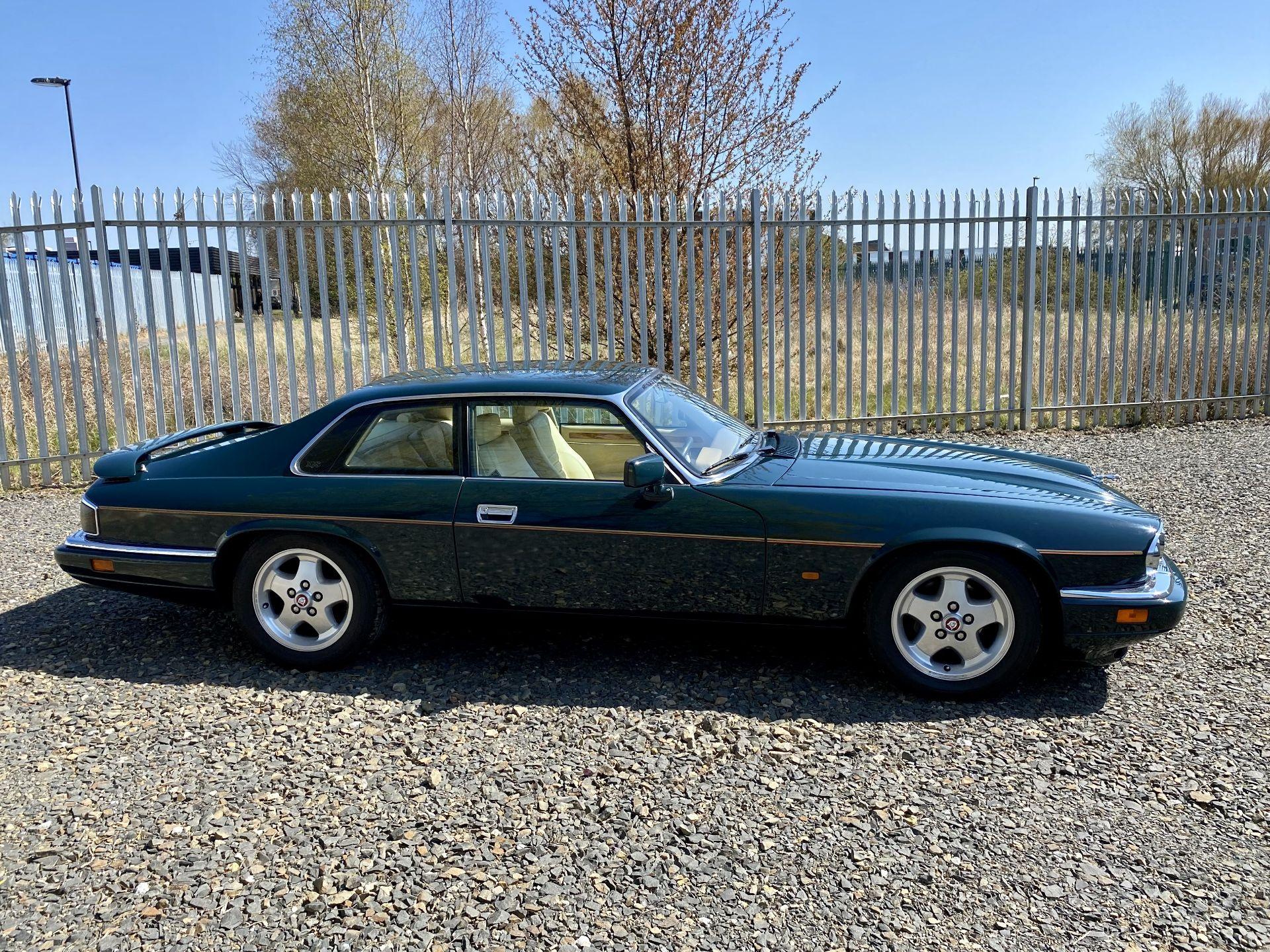 Jaguar XJS coupe - Image 3 of 64