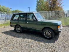 Range Rover 3.9 V8