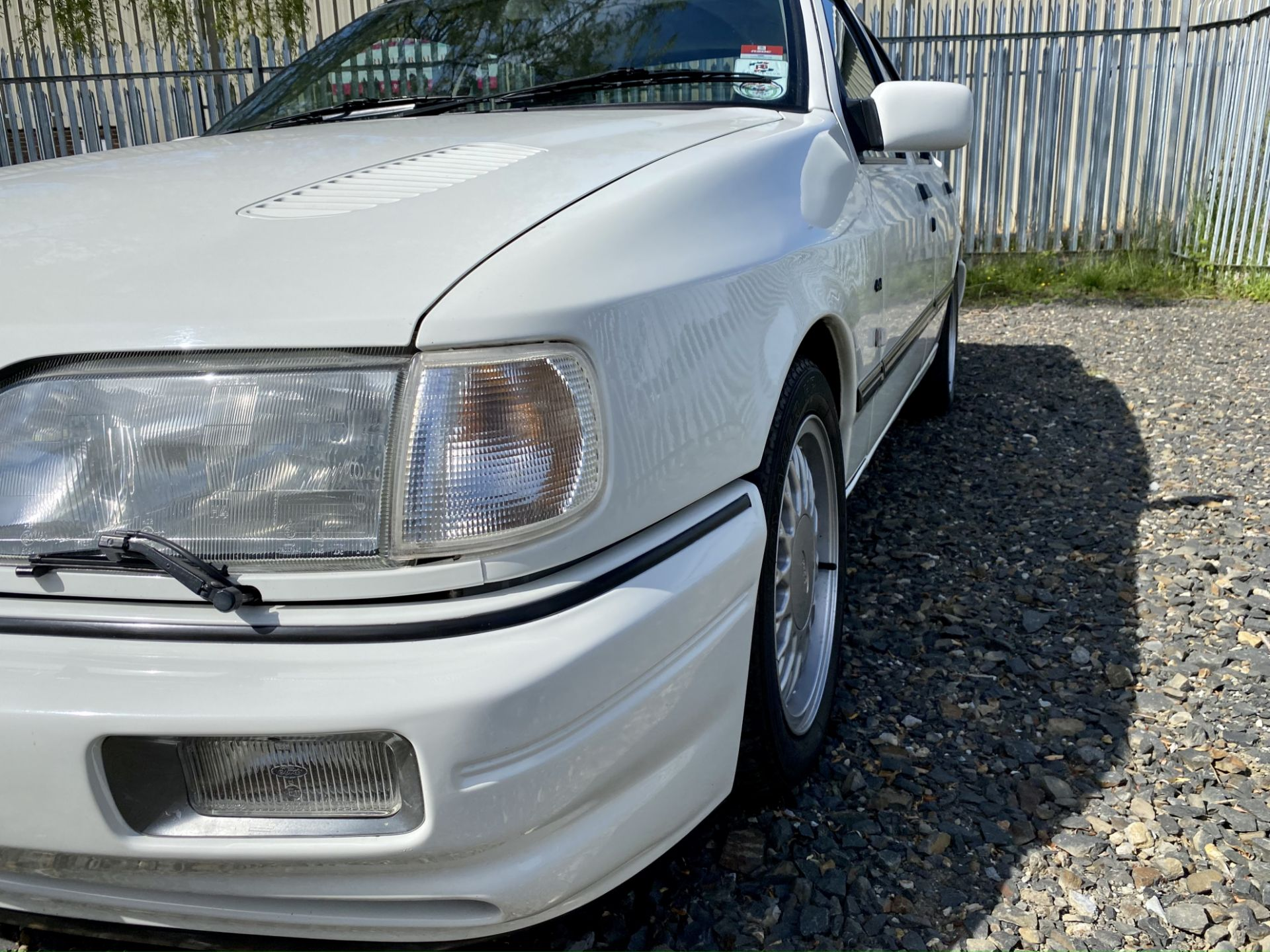 Ford Sierra Sapphire Cosworth 4x4 - Image 24 of 55