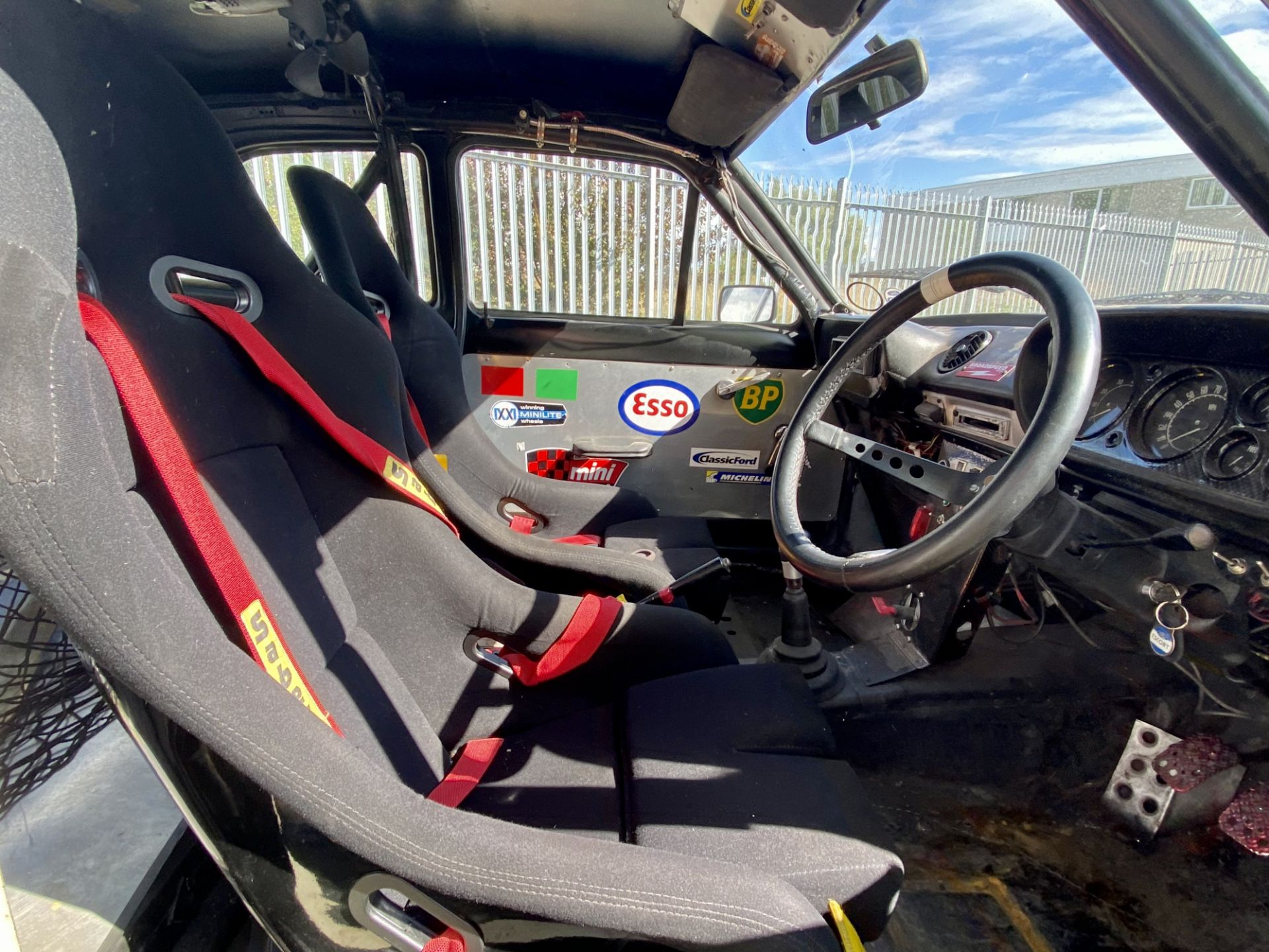 Ford Escort Mexico - Image 33 of 51