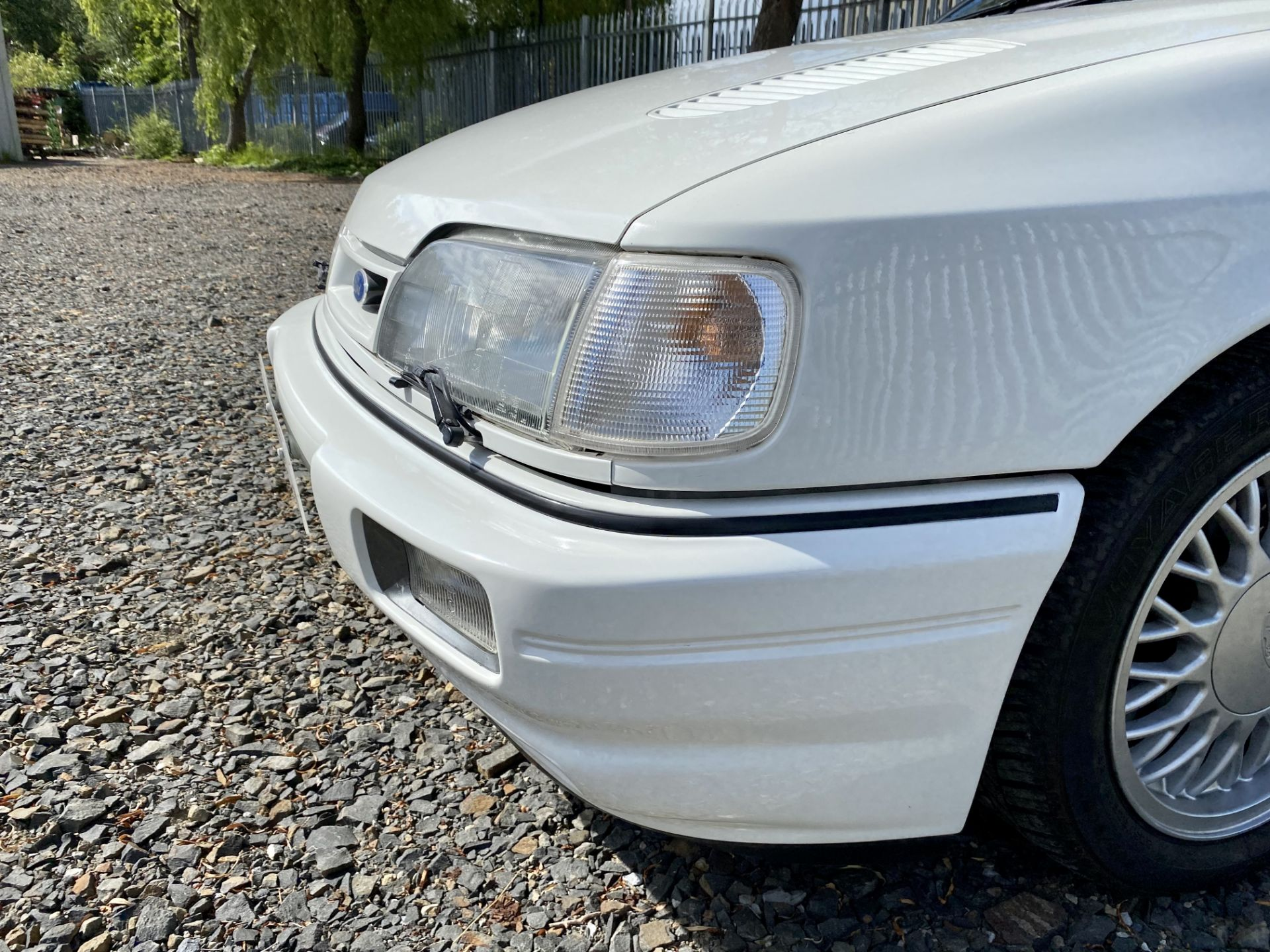 Ford Sierra Sapphire Cosworth 4x4 - Image 25 of 55