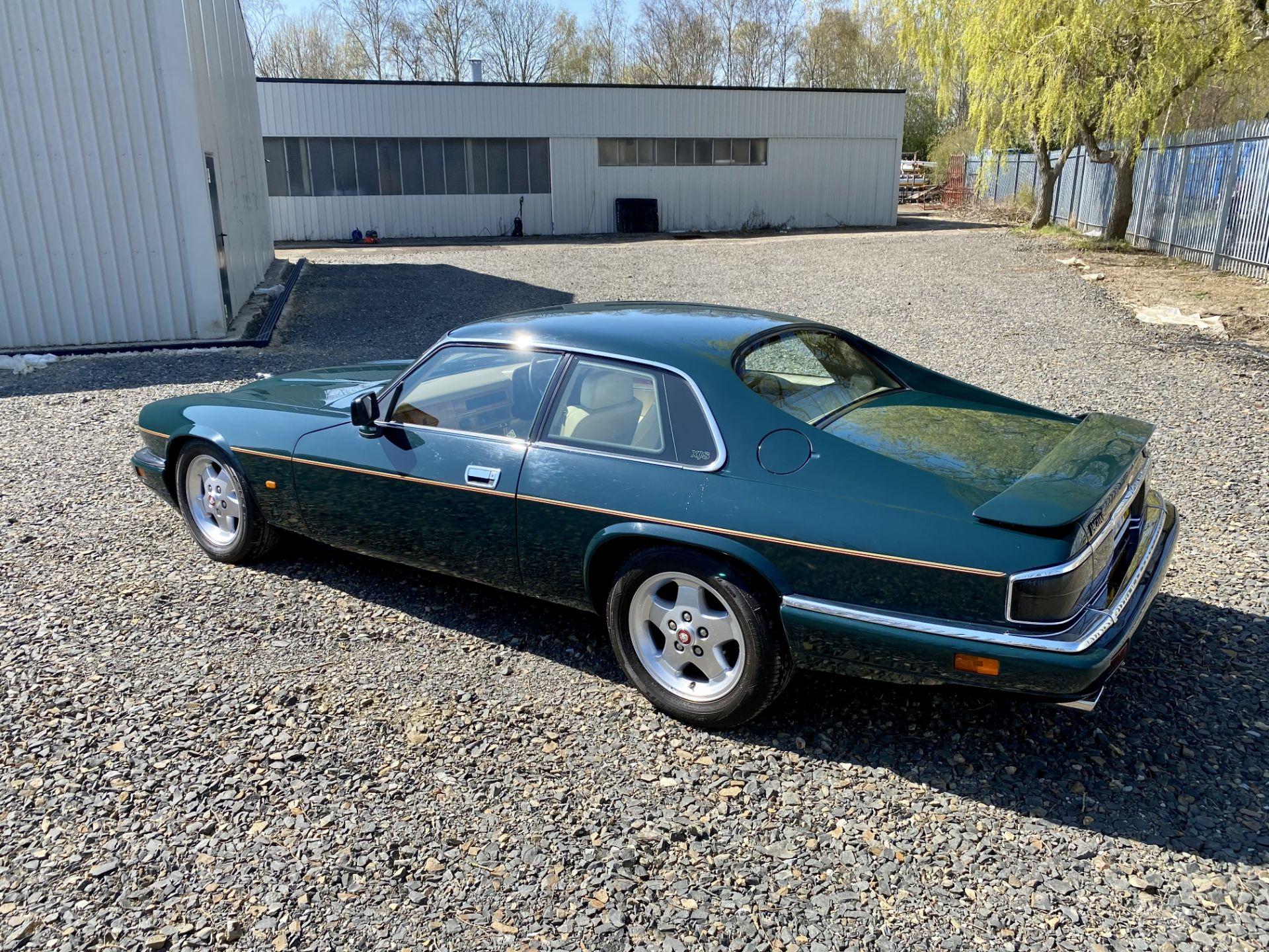 Jaguar XJS coupe - Image 11 of 64