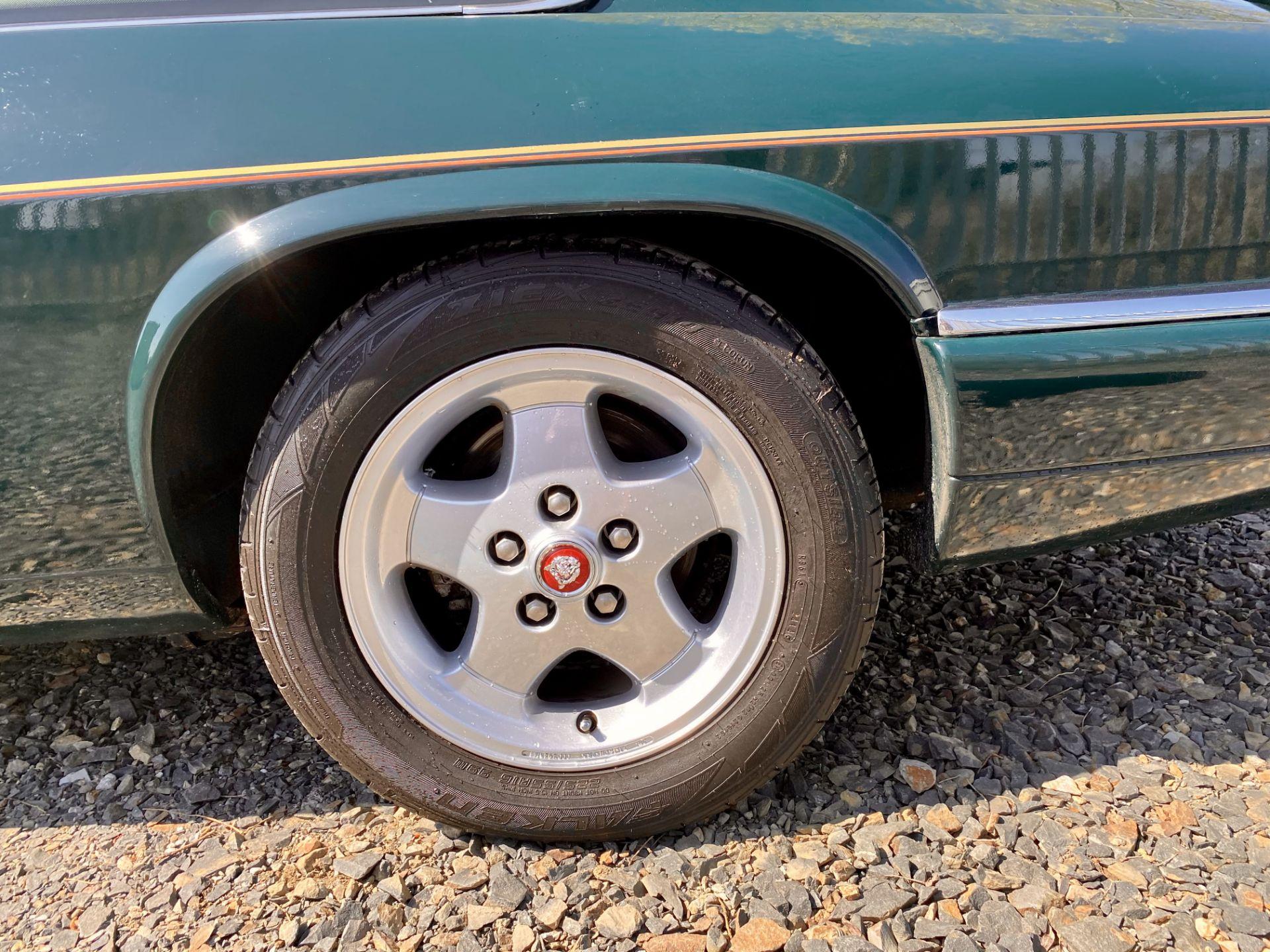 Jaguar XJS coupe - Image 32 of 64