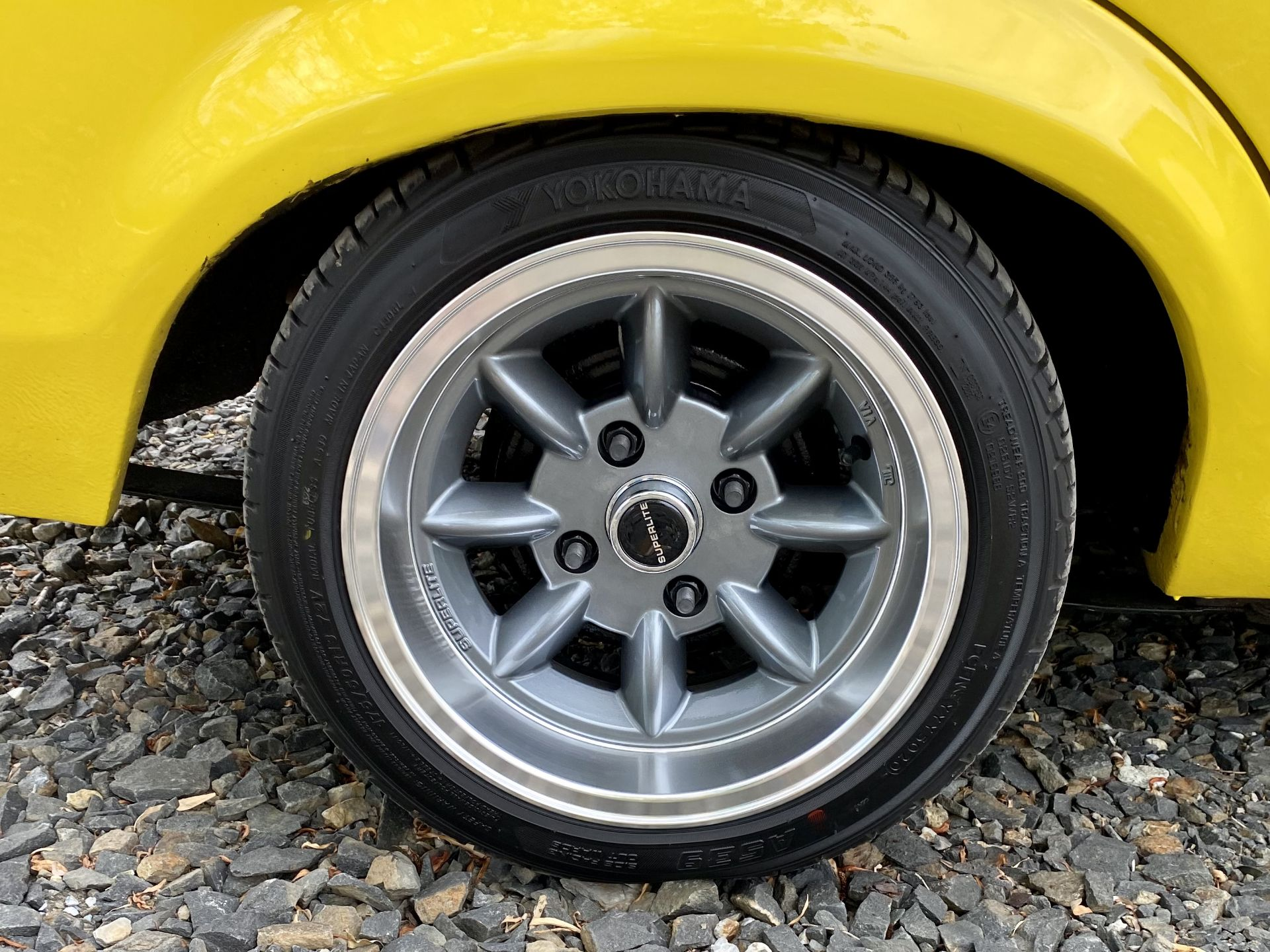 Ford Escort MK2 - Image 27 of 58