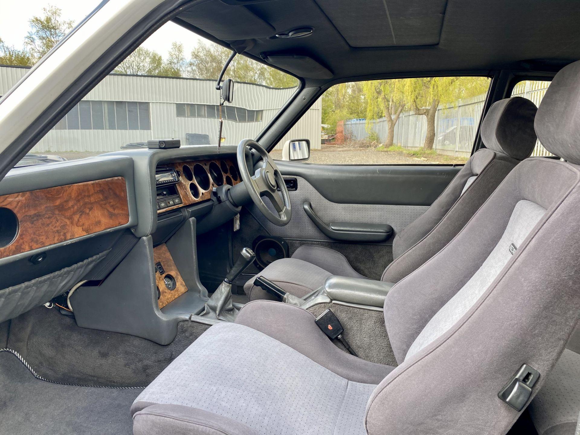 Ford Capri Tickford Turbo - Image 47 of 62