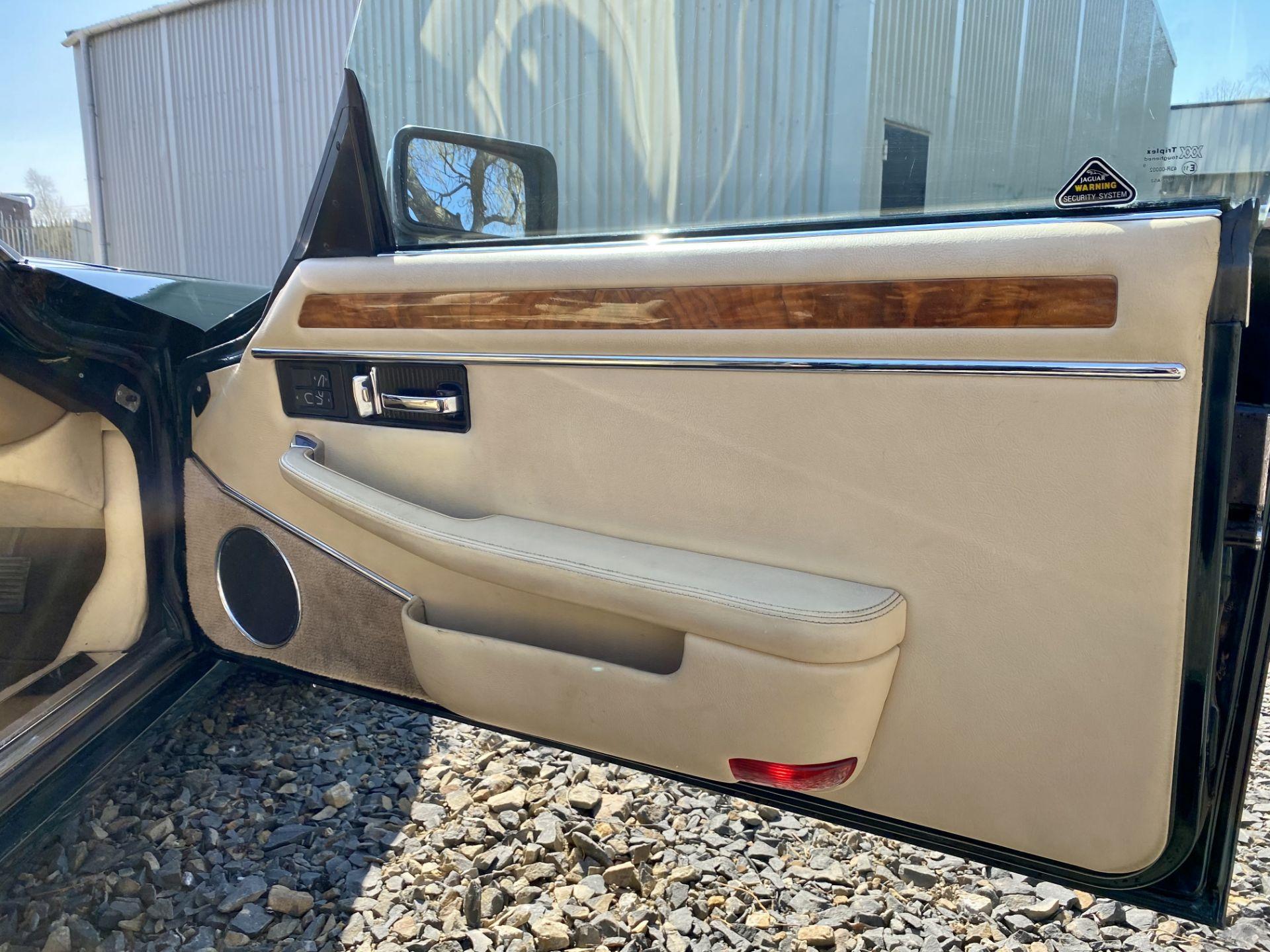Jaguar XJS coupe - Image 55 of 64