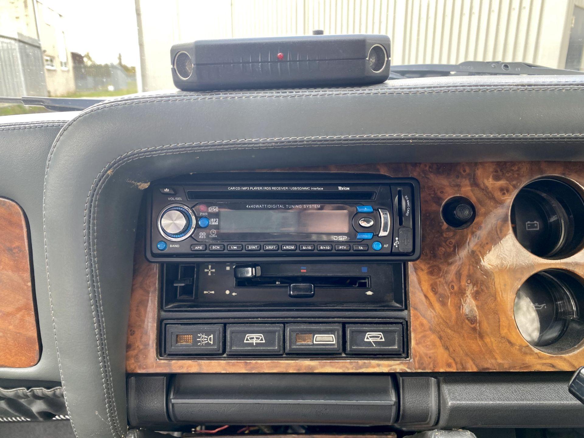 Ford Capri Tickford Turbo - Image 53 of 62