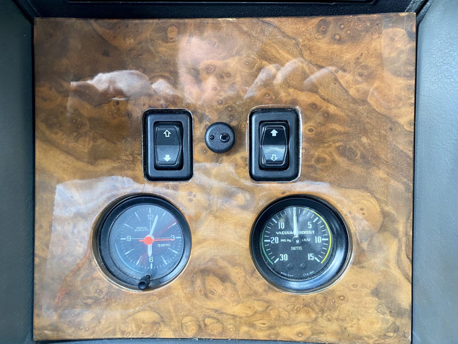 Ford Capri Tickford Turbo - Image 52 of 62