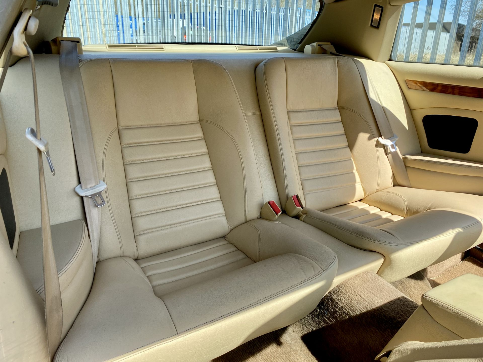 Jaguar XJS coupe - Image 51 of 64