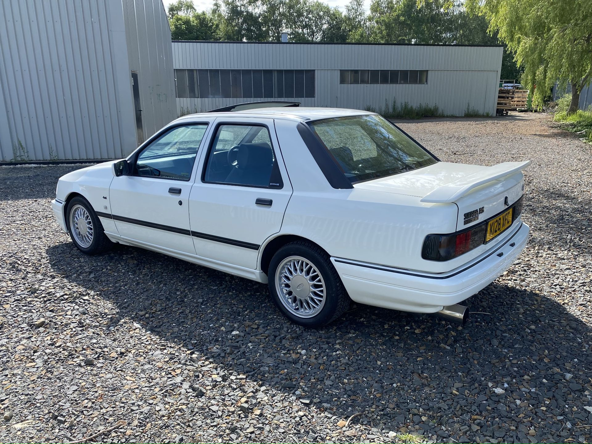 Ford Sierra Sapphire Cosworth 4x4 - Image 11 of 55