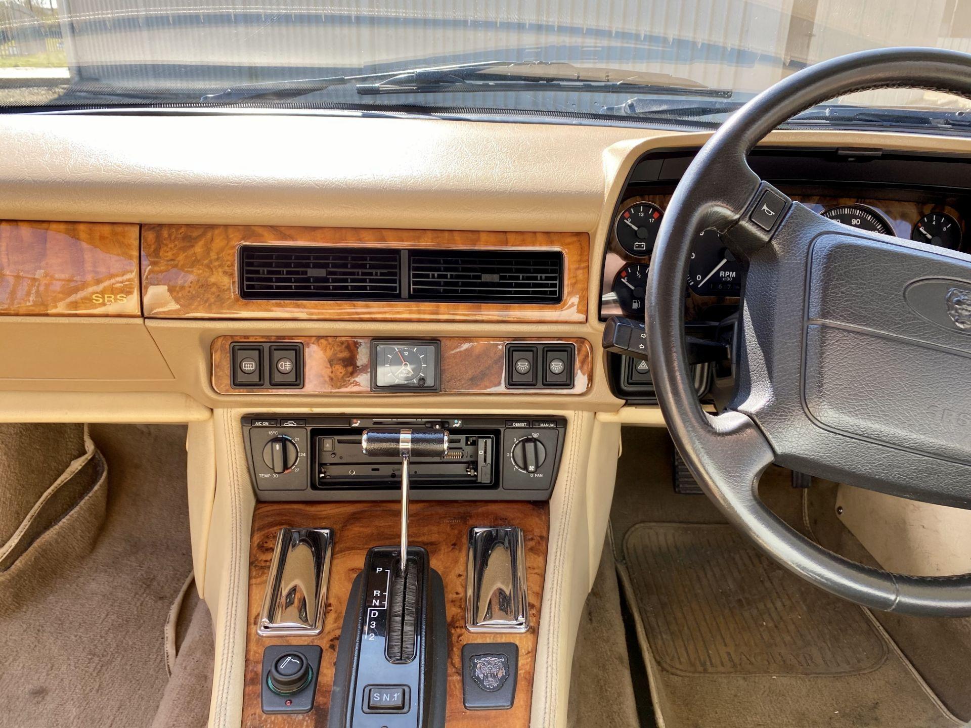 Jaguar XJS coupe - Image 53 of 64