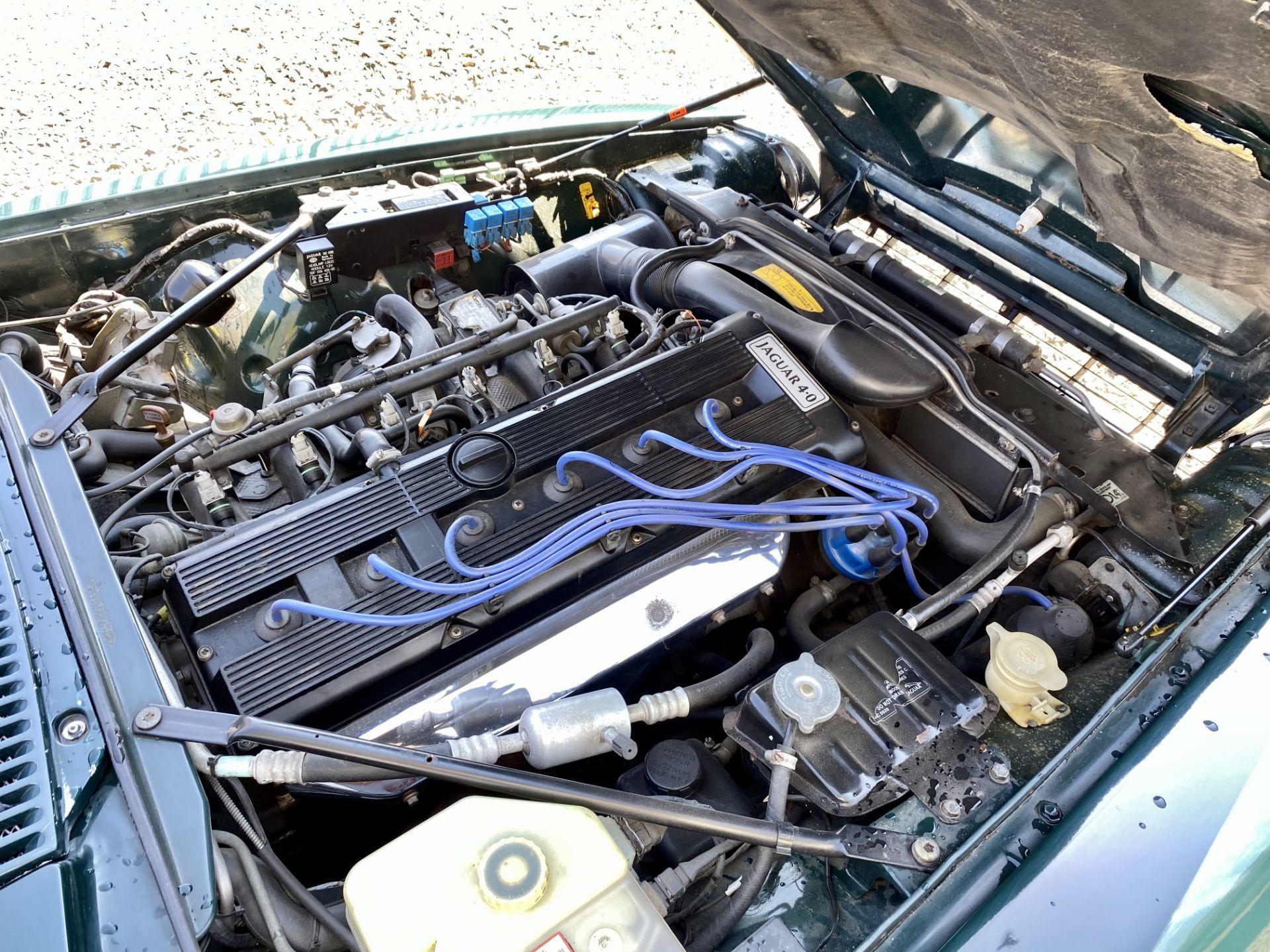 Jaguar XJS coupe - Image 64 of 64