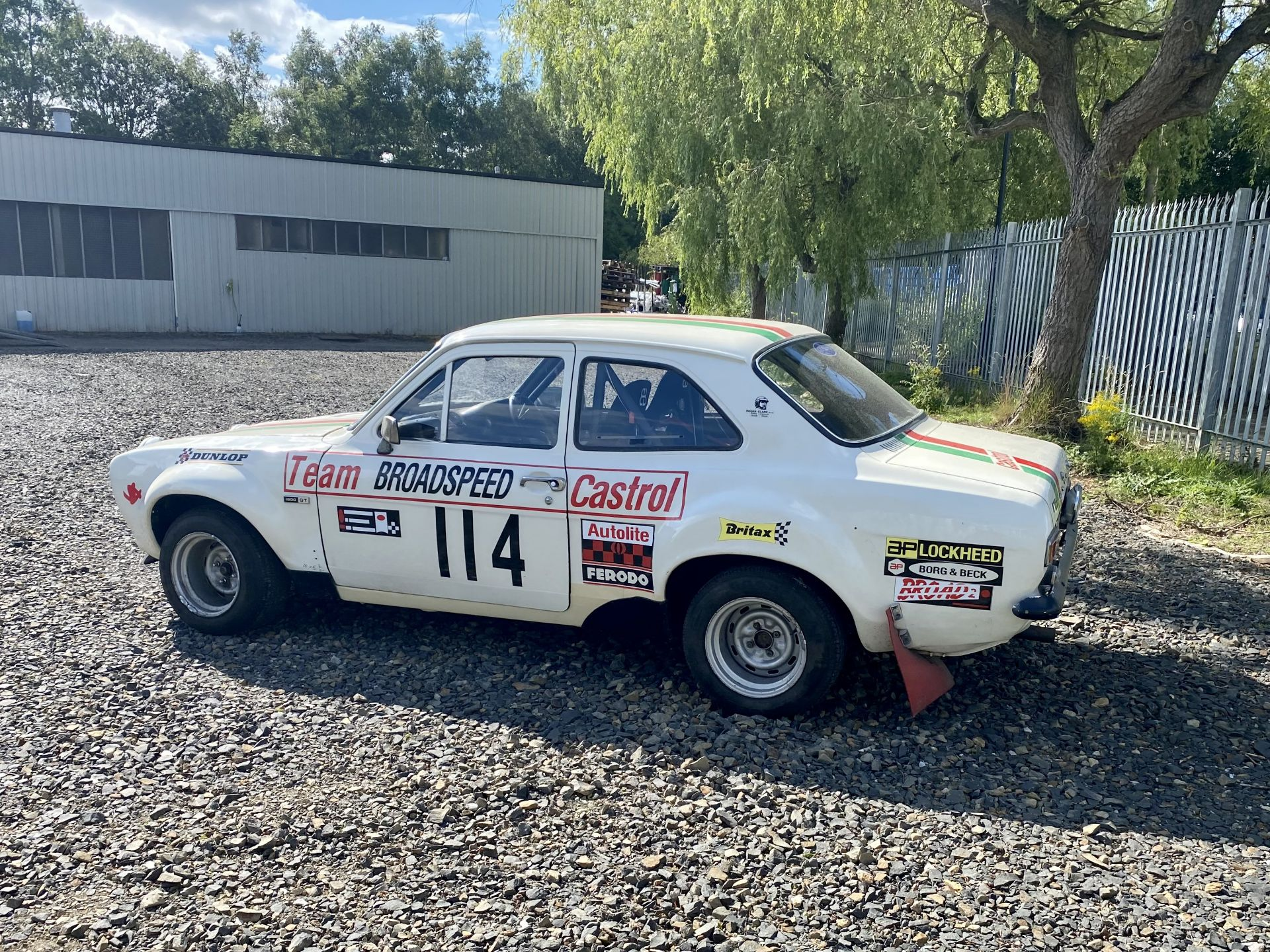 Ford Escort Mexico - Image 21 of 51