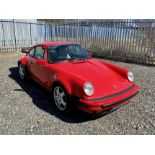 Porsche 911 Super Sport