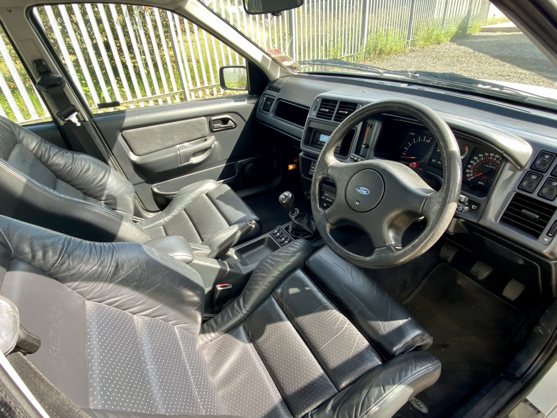 Ford Sierra Sapphire Cosworth 4x4 - Image 33 of 55