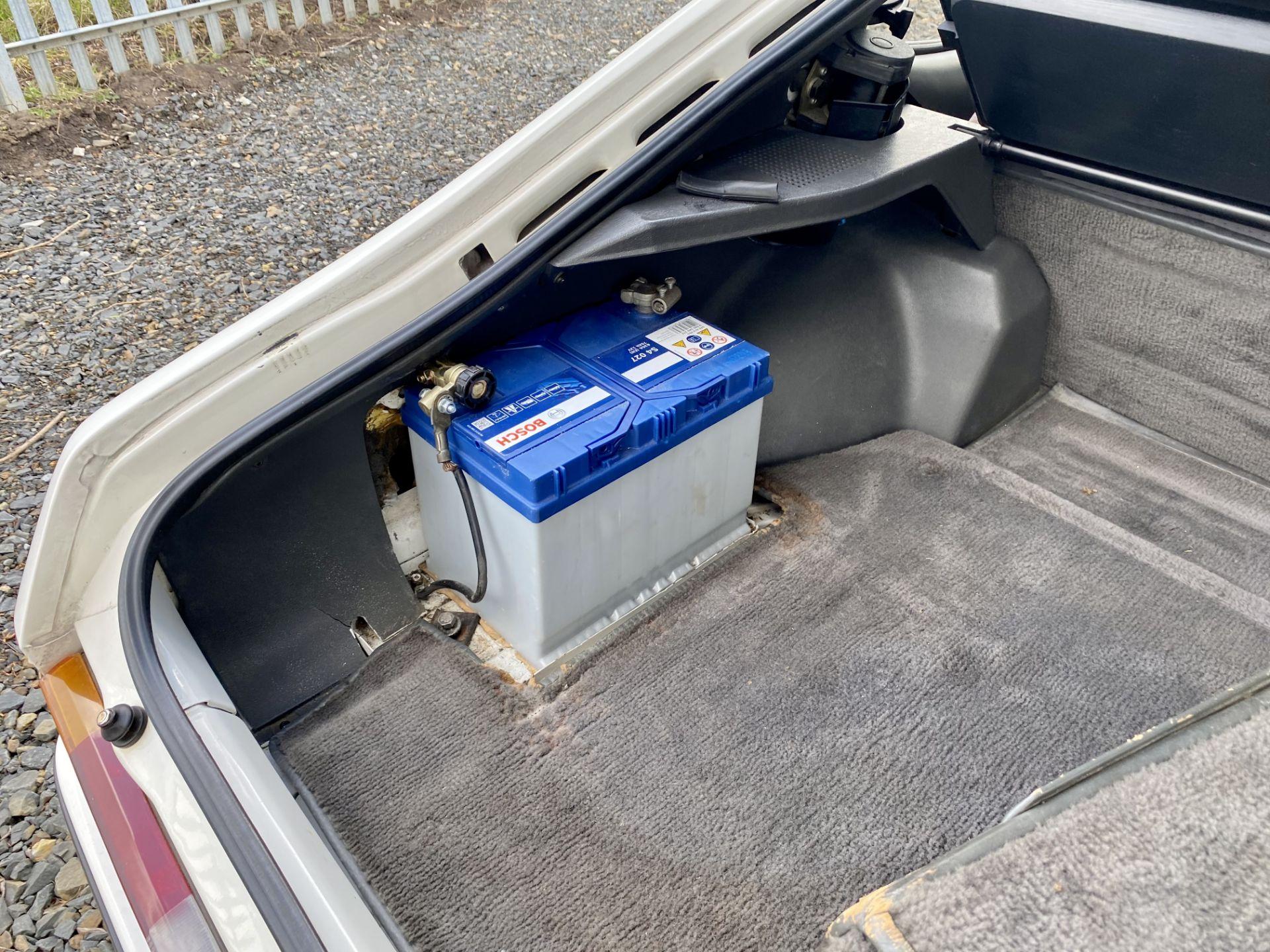 Ford Capri Tickford Turbo - Image 57 of 62